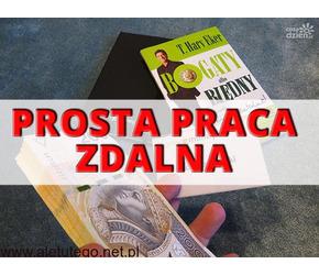 TAJEMNICZY KLIENT   2500 zł + premie   Bez doświadczenia