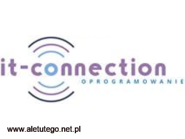 Usługi informatyczne dla firm, oprogramowania, kasy